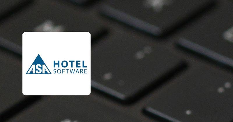 Hotelsoftware
