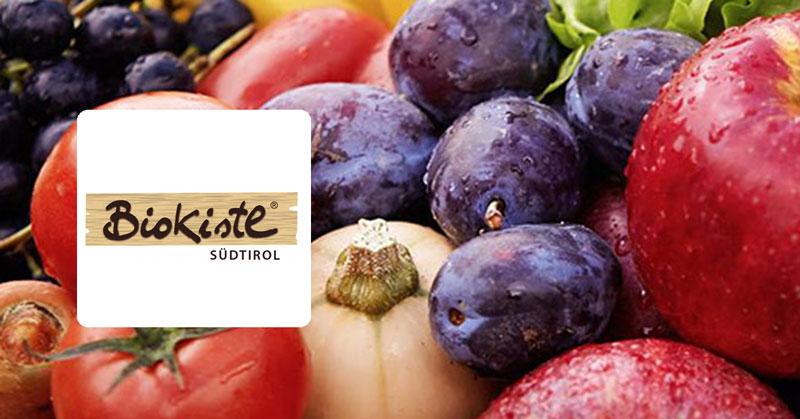 Bio-Obst & Gemüse
