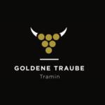 Goldene Traube