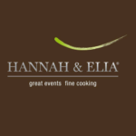 Catering Hannah und Elia