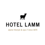 Hotel Lamm alpine lifestyle & spa